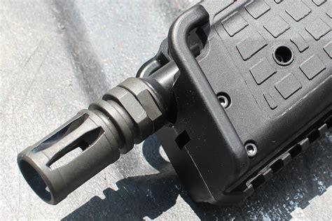 Best Muzzle Brake For A Kel Tec Rdb 5 56