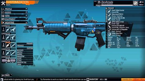 Best Muzzle For Assault Rifle In Blacklight Retrebution