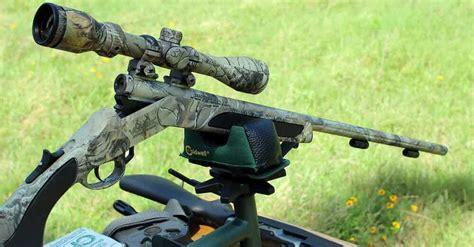 Best Muzzle Loading Rifle