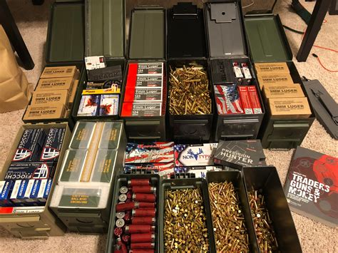 Best New Ammo Cans Reddit