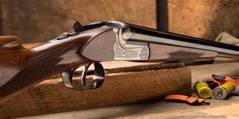 Best New Side By Side Shotguns