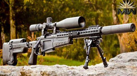 Best New Sniper Rifle