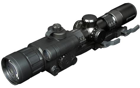 Best Night Vision Scope In 2018 - Top 4 Night Vision