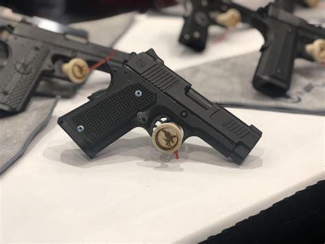 Best Nighthawk Handgun