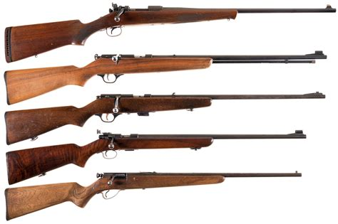 Best Old Bolt Action Rifle