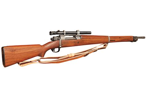 Best Old School Bolt Action Rifle