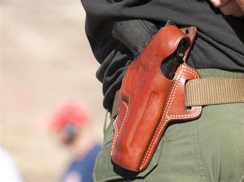 Best Open Carry Handgun