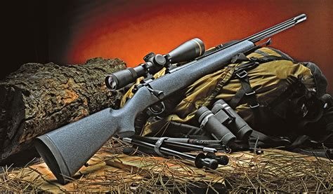 Best Open Country Rifles