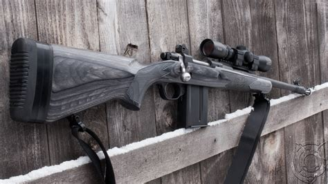Best Optics For Ruger Gunsite Scout Rifle