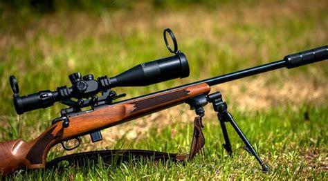 Best Optics Sniper Rifle