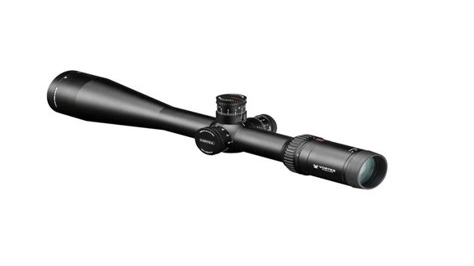 Best Optics Sniper Rifle Mgsv