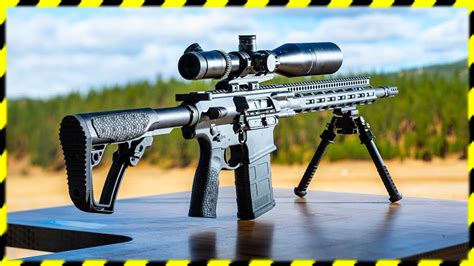 Best Overall 308 Rifle