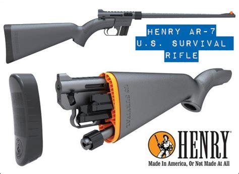 Best Packable Rifle