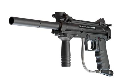 Best Paintball Assault Rifle