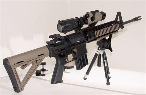 Best Patrol Rifle 2019