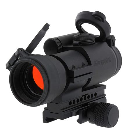 Best Patrol Rifle Optics
