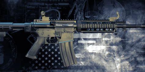 Best Payday Assault Rifle