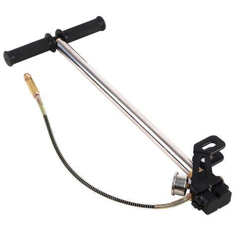Best Pcp Air Rifle Hand Pump