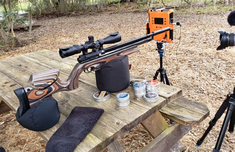 Best Pcp Air Rifle On The Market