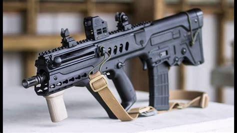 Best Personal Assault Rifle