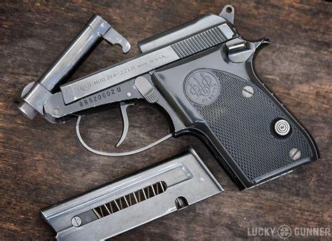 Best Personal Auto Handgun