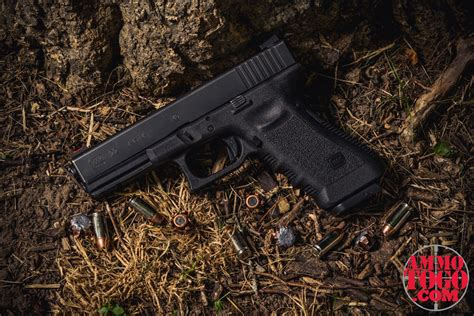 Best Personal Defense Ammo For Glock 23