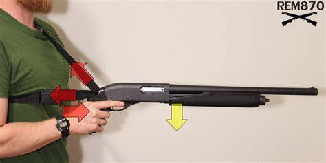 Best Pistol Grip Shotgun Sling