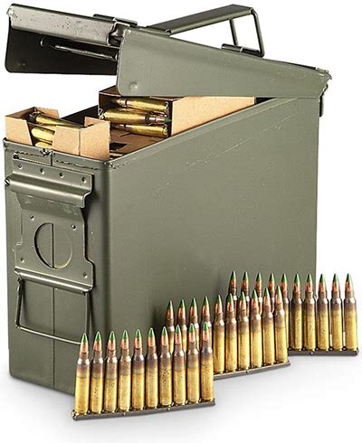 Best Place To Buy Bulk Of Ammo