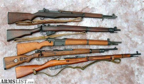 Best Place To Buy Military Surplus Rifles