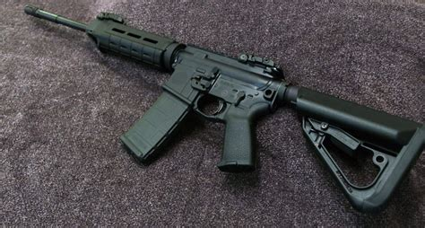 Best Place To Order Parts For An Ar 15 Build