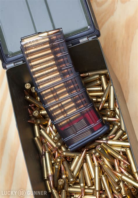Best Places For Ammo