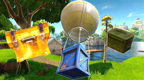 Best Places To Find Ammo Boxes In Fortnite