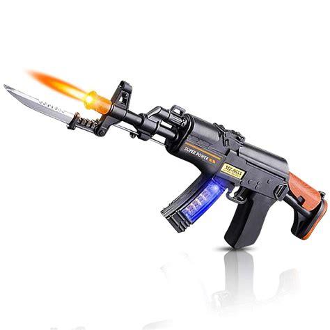 Best Plastic Handguns