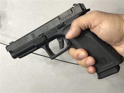 Best Polymer Handgun 2018