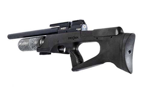 Best Pre Charged Pneumatic Sniper Air Rifle