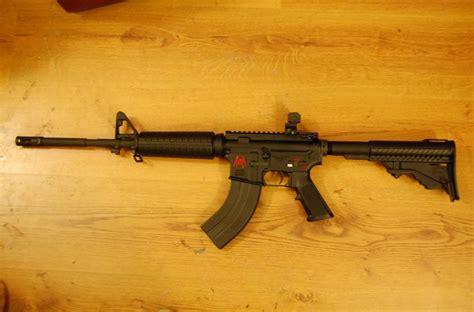Best Prepper Rifles