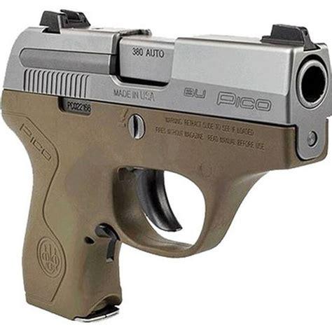 Best Price 380 Caliber Semi Automatic Handguns