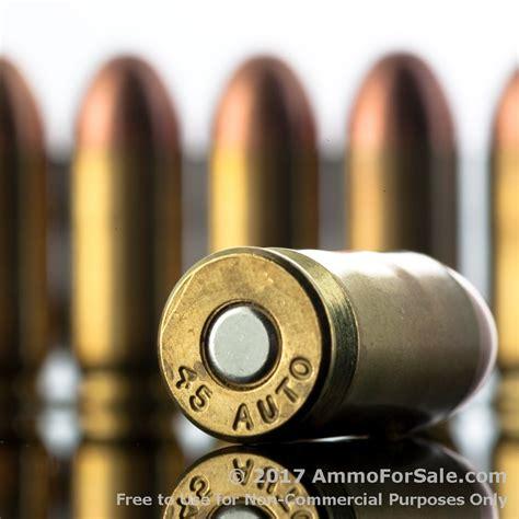 Best Price 45 Acp Ammo Usa