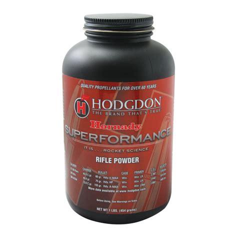 Best Price Hodgdon Superformance Smokeless Powder Hodgdon