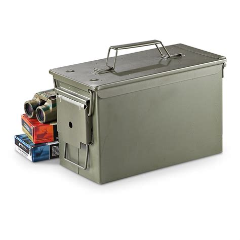 Best Price On 50 Cal Ammo Cans
