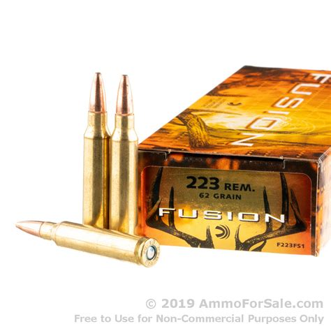 Best Price On Bulk 223 Ammo Canada