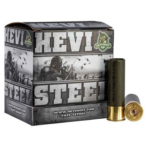 Best Price On Hevi Metal Shotgun Shells
