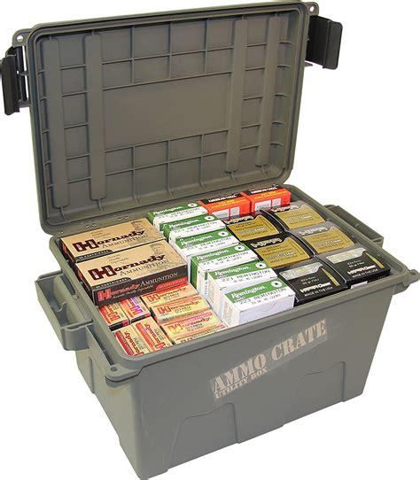 Best Price On Mtm Acr7 Ammo Box