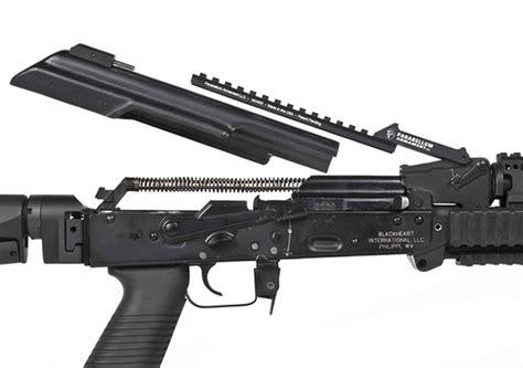 Best Price Par Arm Akadaptive Rail System Airsoft Gun Best