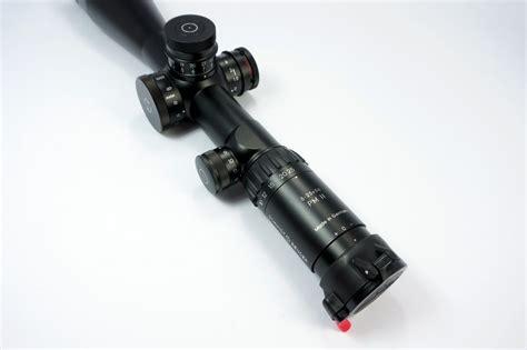 Best Price Pmii Lp Mtc Lt 5-25x56mm Scope Locking Turret