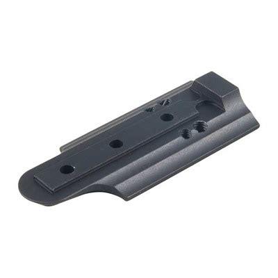 Best Price S W Revolver Mini Sts Scope Mounts Allchin