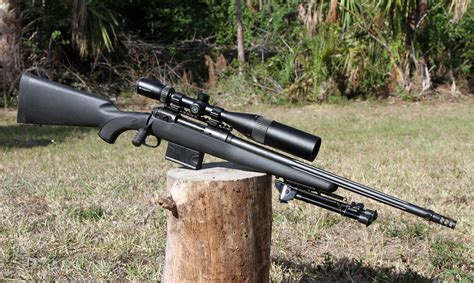 Best Prices On Savage 10fcpsr 308 Precision Bolt Action Rifle