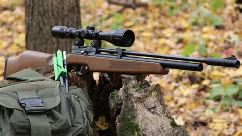 Best Prices With Financing On Pcp Air Rifles