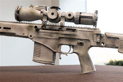 Best Produciton Stniper Rifle