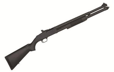 Best Pump Action For Practical Shotgun